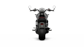 Triumph Rocket 3 R Black 42