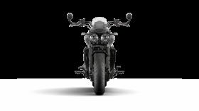 Triumph Rocket 3 R Black 43