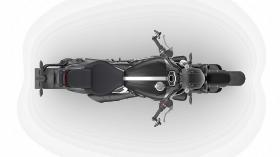 Triumph Rocket 3 R Black 46