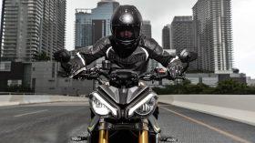 Triumph Speed Triple 1200 RS 06