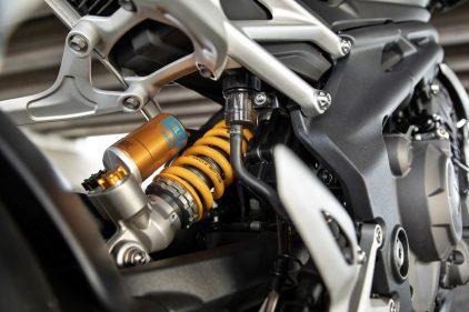 Triumph Speed Triple 1200 RS 44