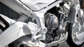 Triumph Trident 2020