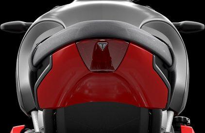 Triumph Trident 2021 29
