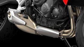 Triumph Trident 2021 32