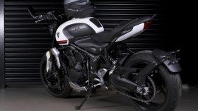 Triumph Trident 2021 48