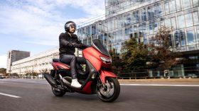 Yamaha NMAX 125 2021 01