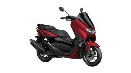 Yamaha NMAX 125 2021 14