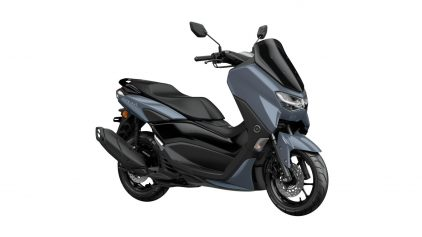 Yamaha NMAX 125 2021 15