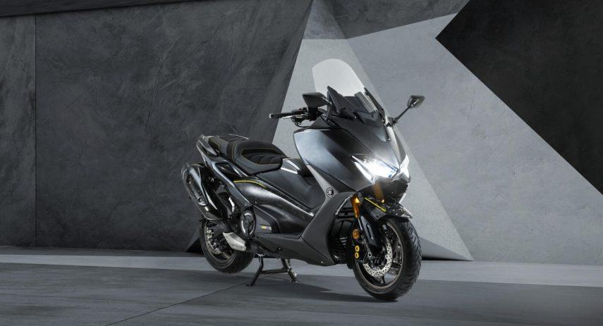 Yamaha TMAX 20 Aniversario 15