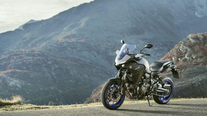 Yamaha Tracer 700 2020, a la venta por 8.599 euros
