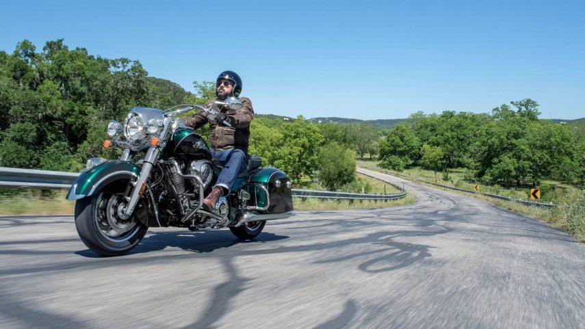¿Superará Indian a Harley-Davidson algún día?