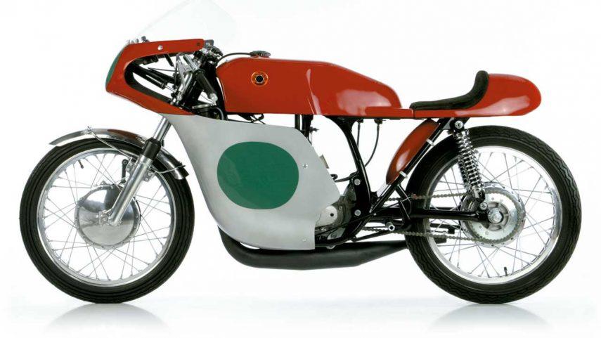 Moto del día: Bultaco TSS