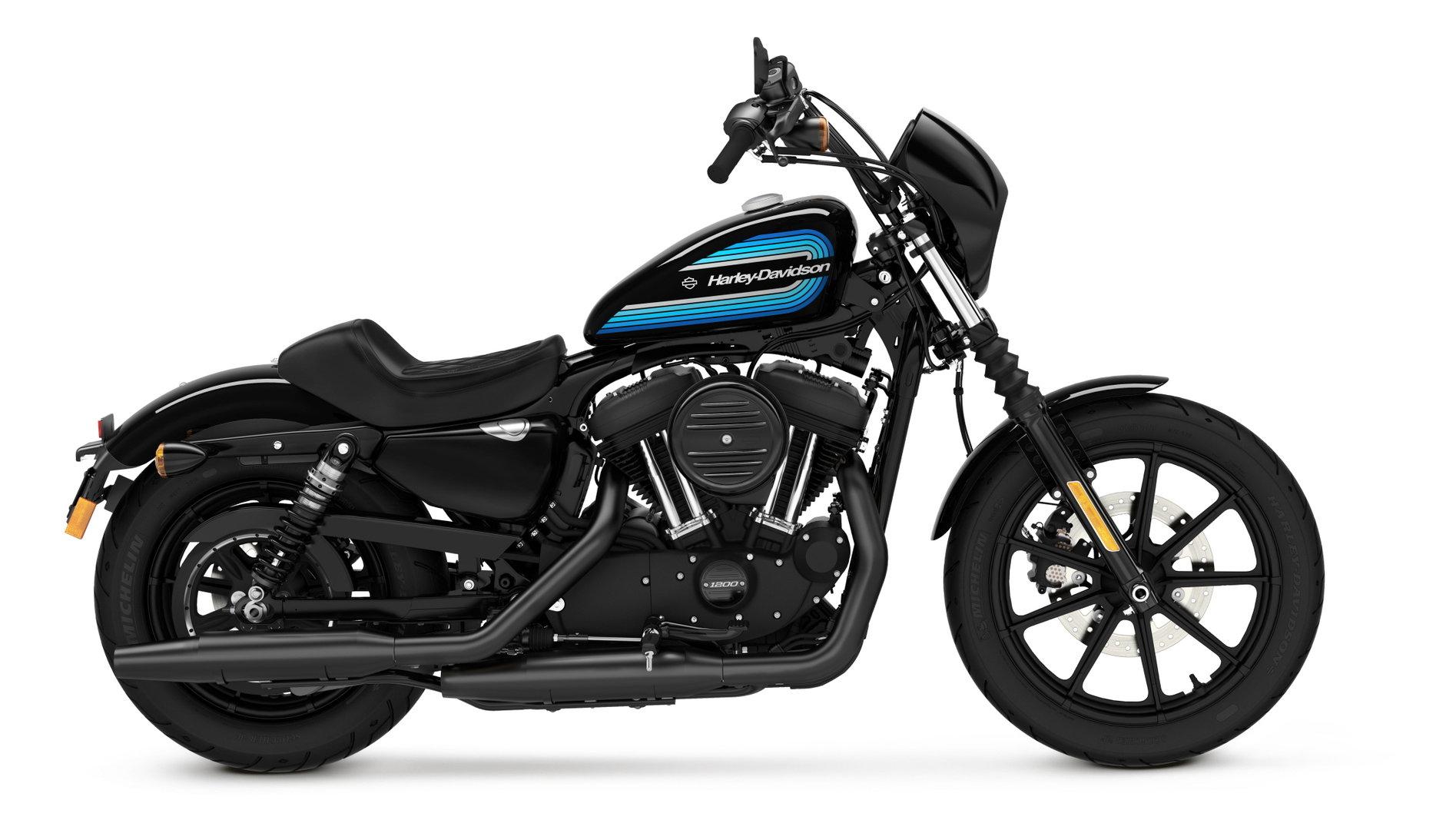 Harley-Davidson Iron 1200™