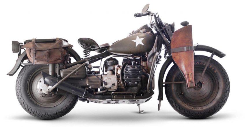 Desde hoy, será más caro comprar una Harley-Davidson o Indian nueva