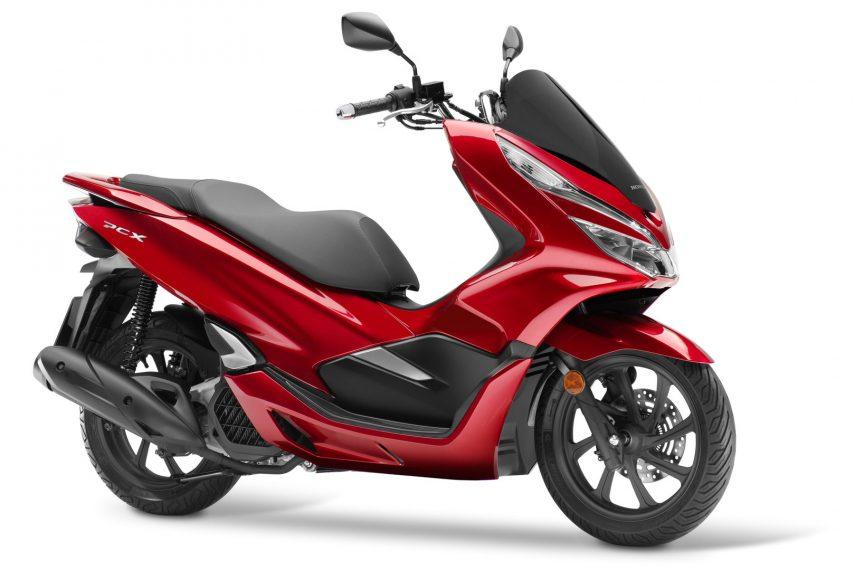 Honda PCX 125, la renovación de una superventas