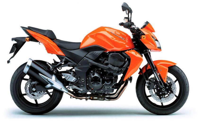 Moto del día: Kawasaki Z 750
