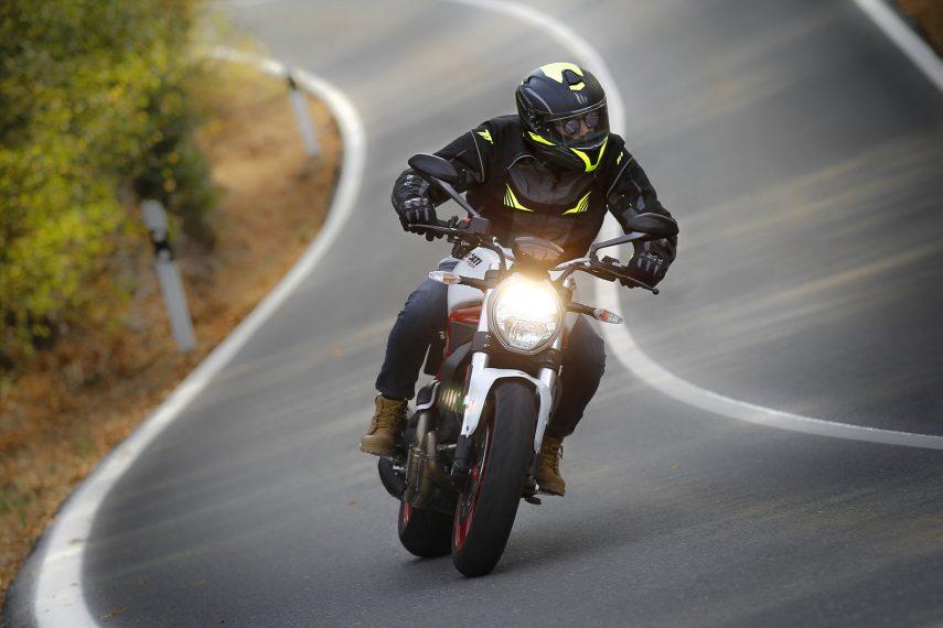 La venta de motos crece en España un 12,2% en el primer semestre de 2018