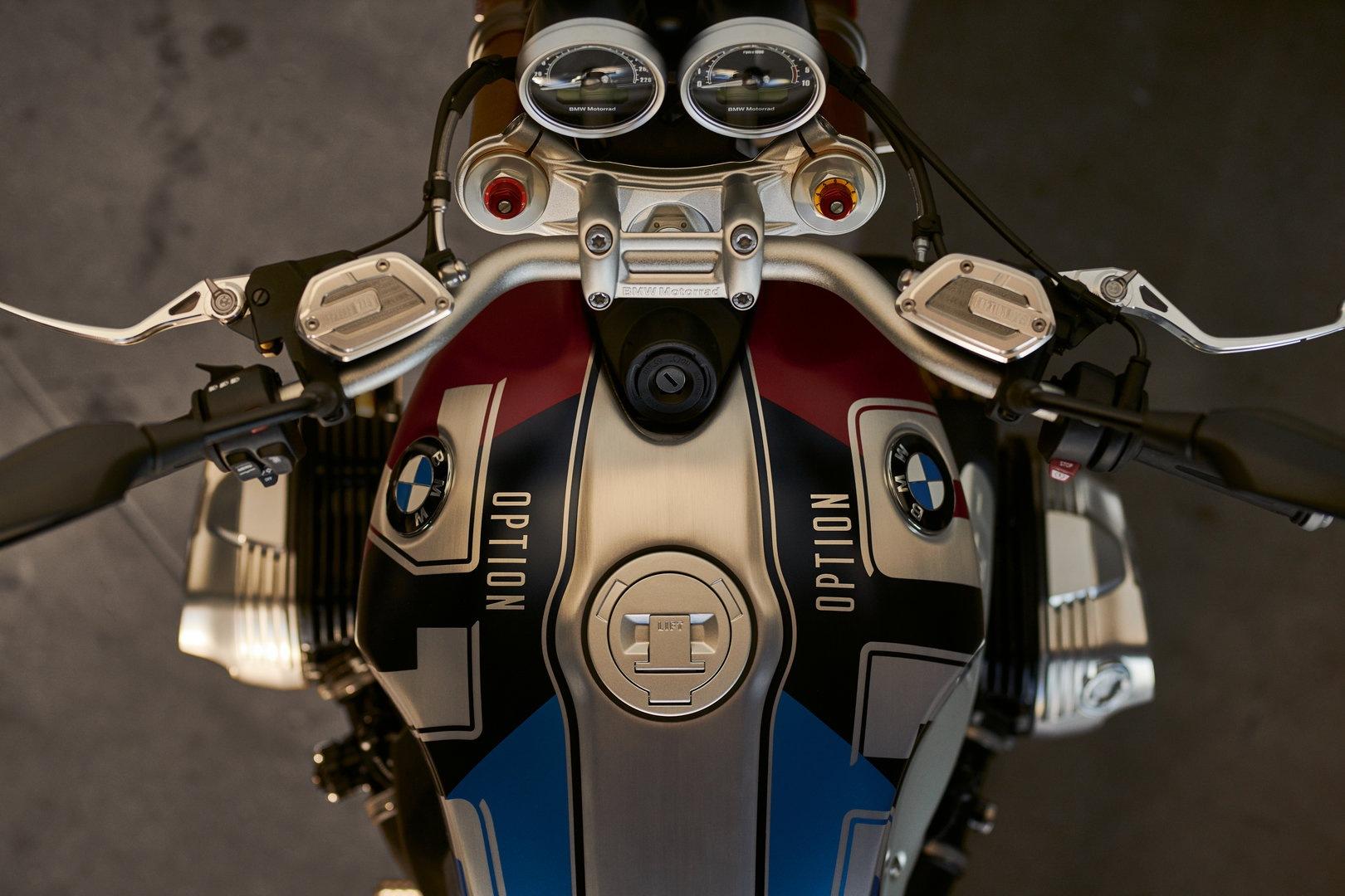 BMW Motorrad actualiza su gama 2019