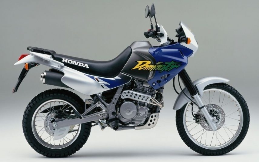 Honda Dominator 3