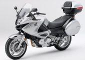Honda Deauville 2