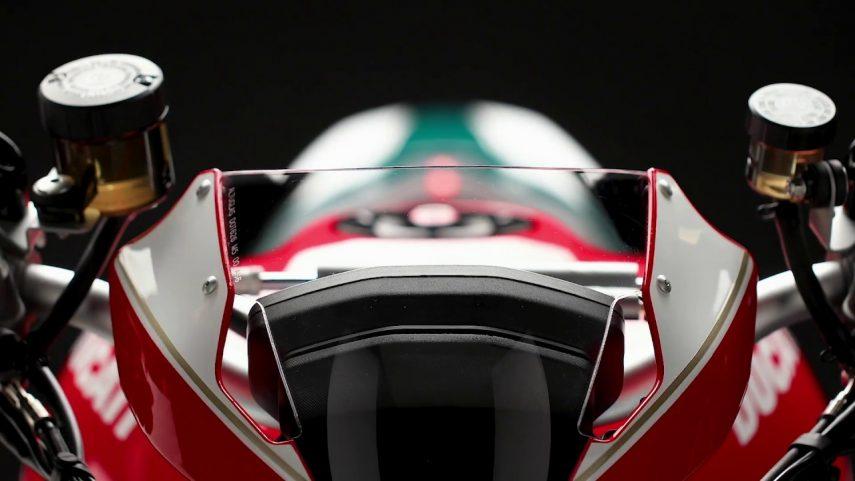 Ducati está de celebración: nueva Monster 1200 25º Anniversario