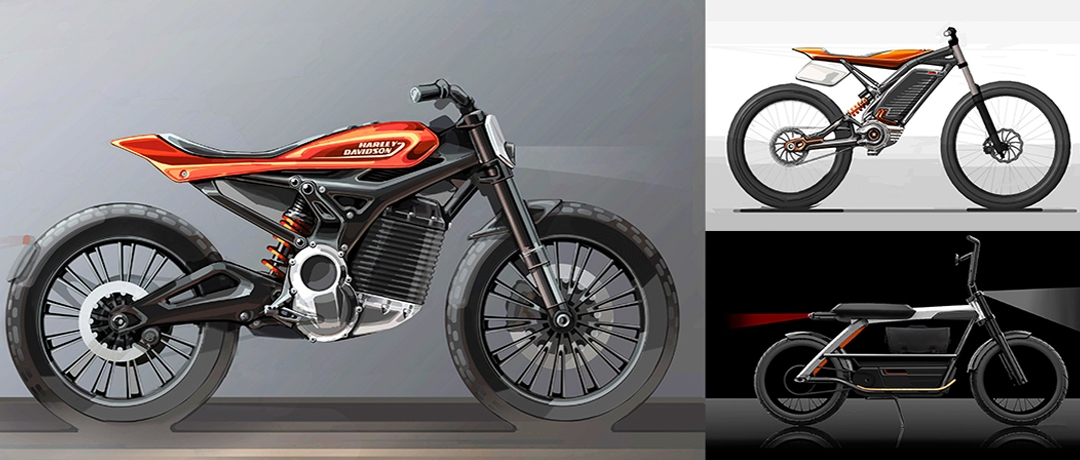 El plan de Harley-Davidson para sobrevivir en un futuro cercano