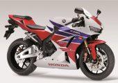 Honda CBR600RR 1