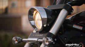 Hyosung GV 650 Pro Aquila 28