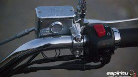 Hyosung GV 650 Pro Aquila 33
