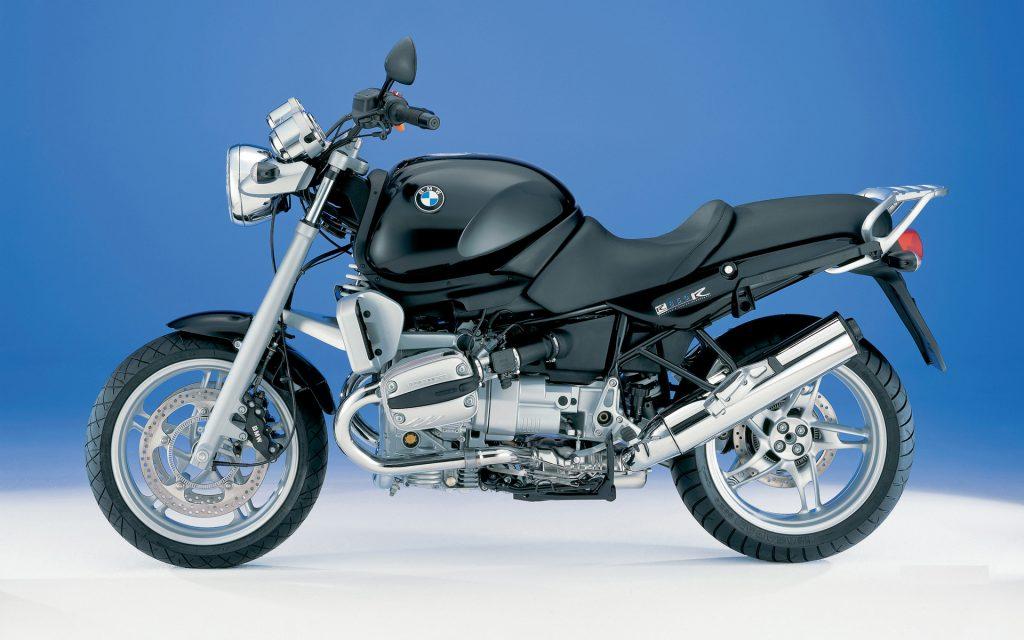 BMW R 850 R 2