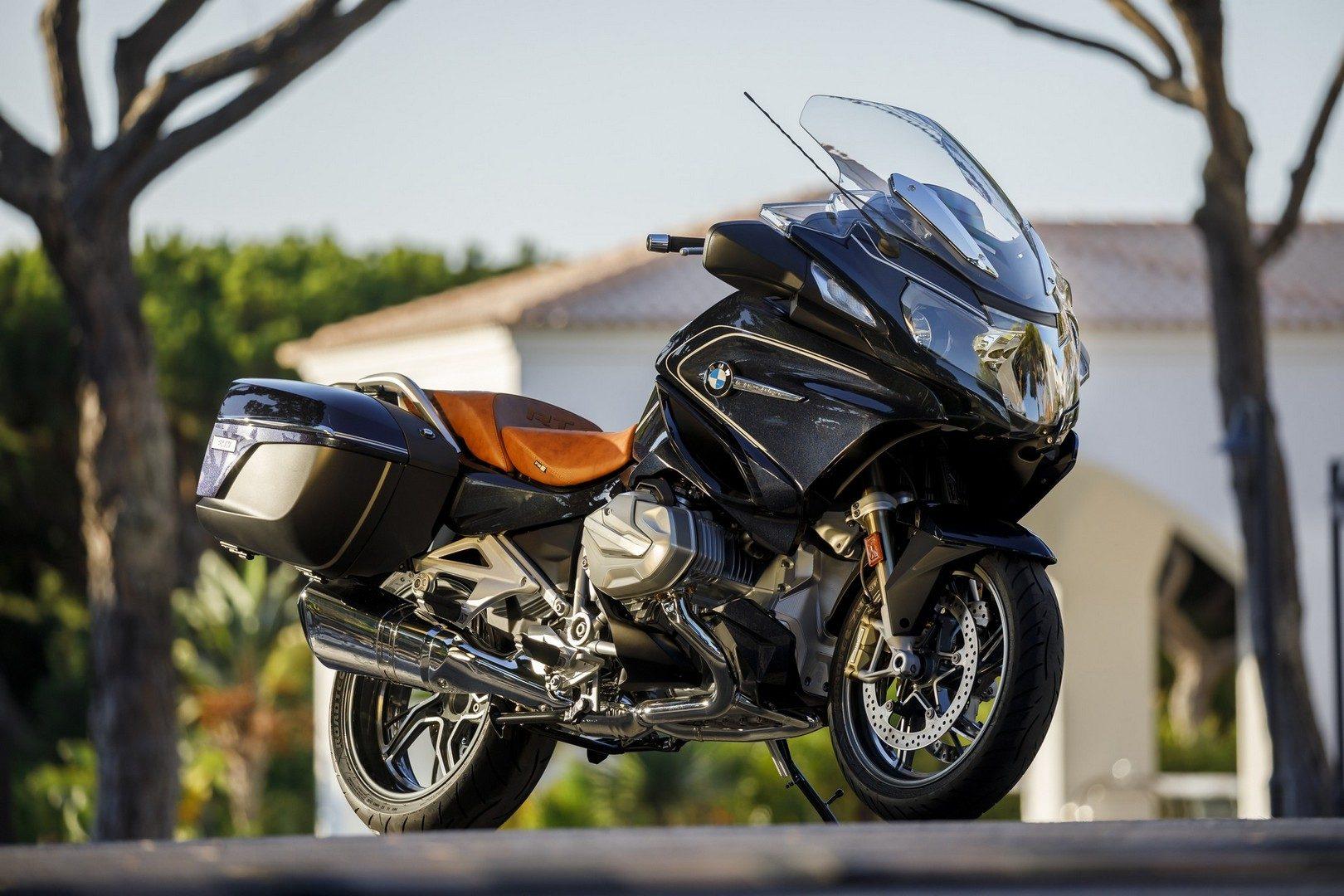 BMW R1250 RT 1