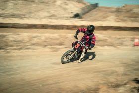 Dirt Track 2