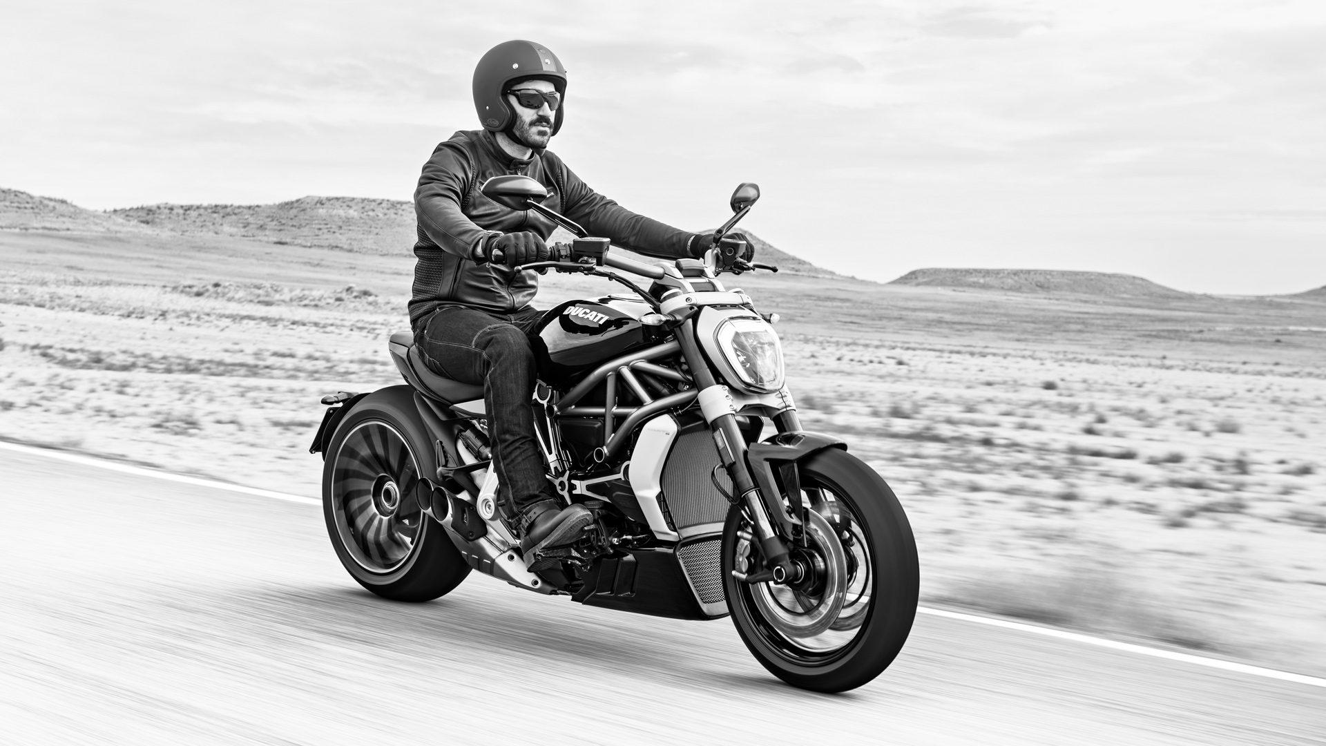 Ducati XDiabel 05