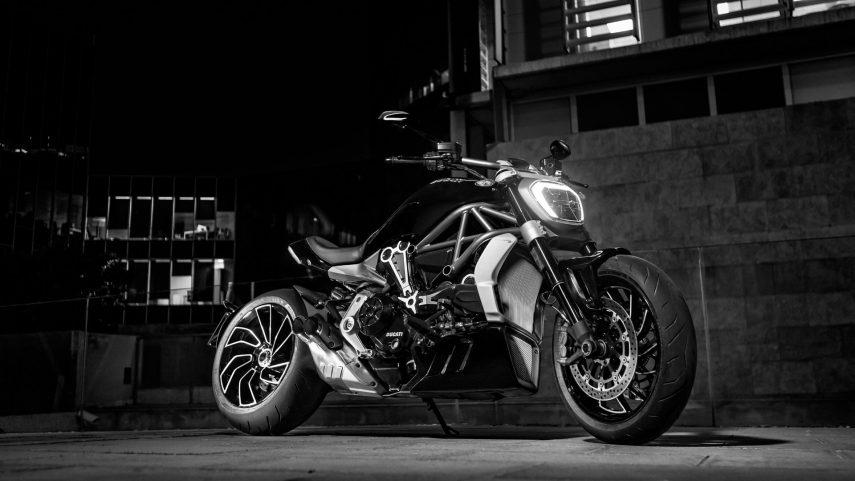 Ducati XDiabel 06