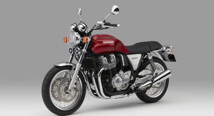 Honda CB 1100 3