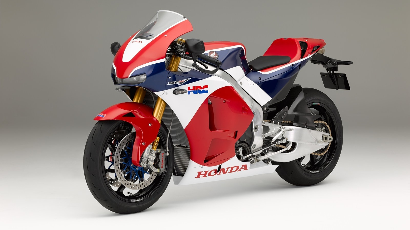 Honda RC213V S 2