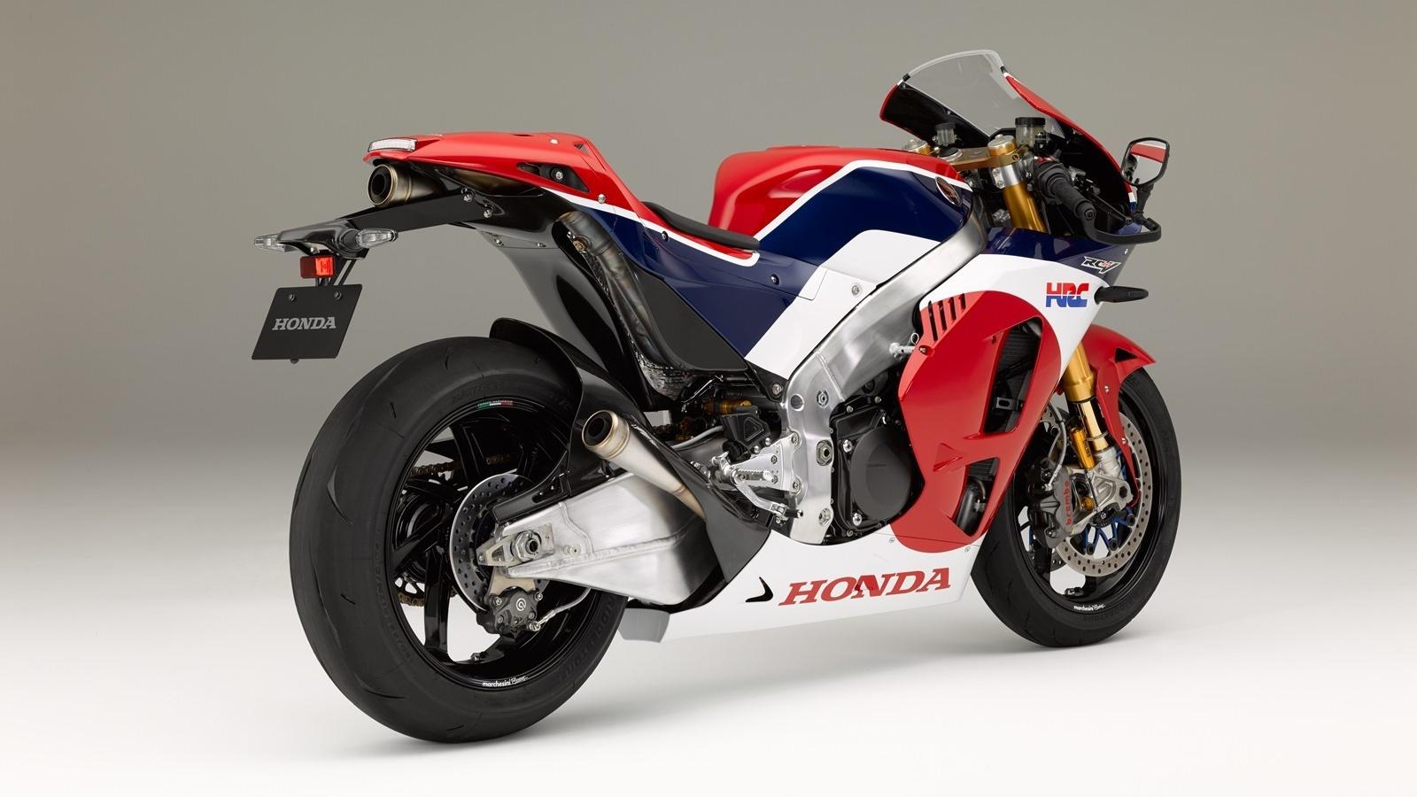 Honda RC213V S 3