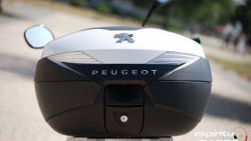 Peugeot Belville 125 Allure 13