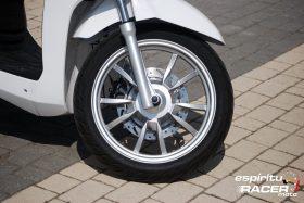 Peugeot Belville 125 Allure 20
