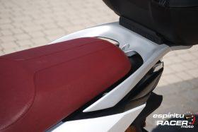 Peugeot Belville 125 Allure 27
