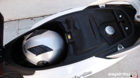 Peugeot Belville 125 Allure 34