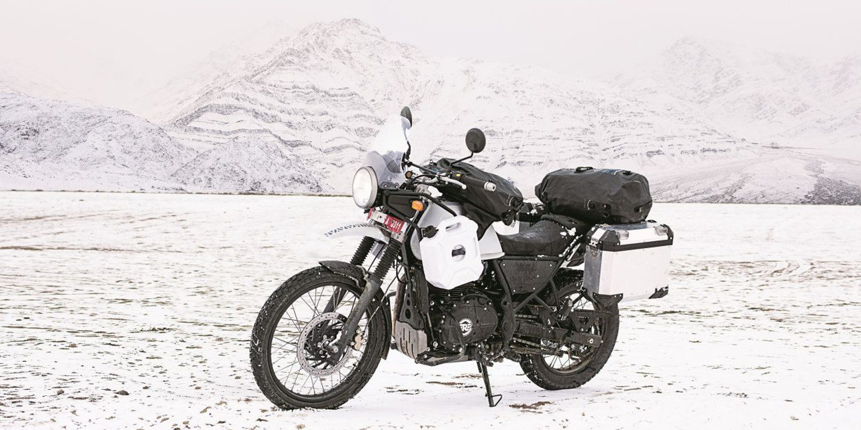 Royal Enfield Himalayan 6