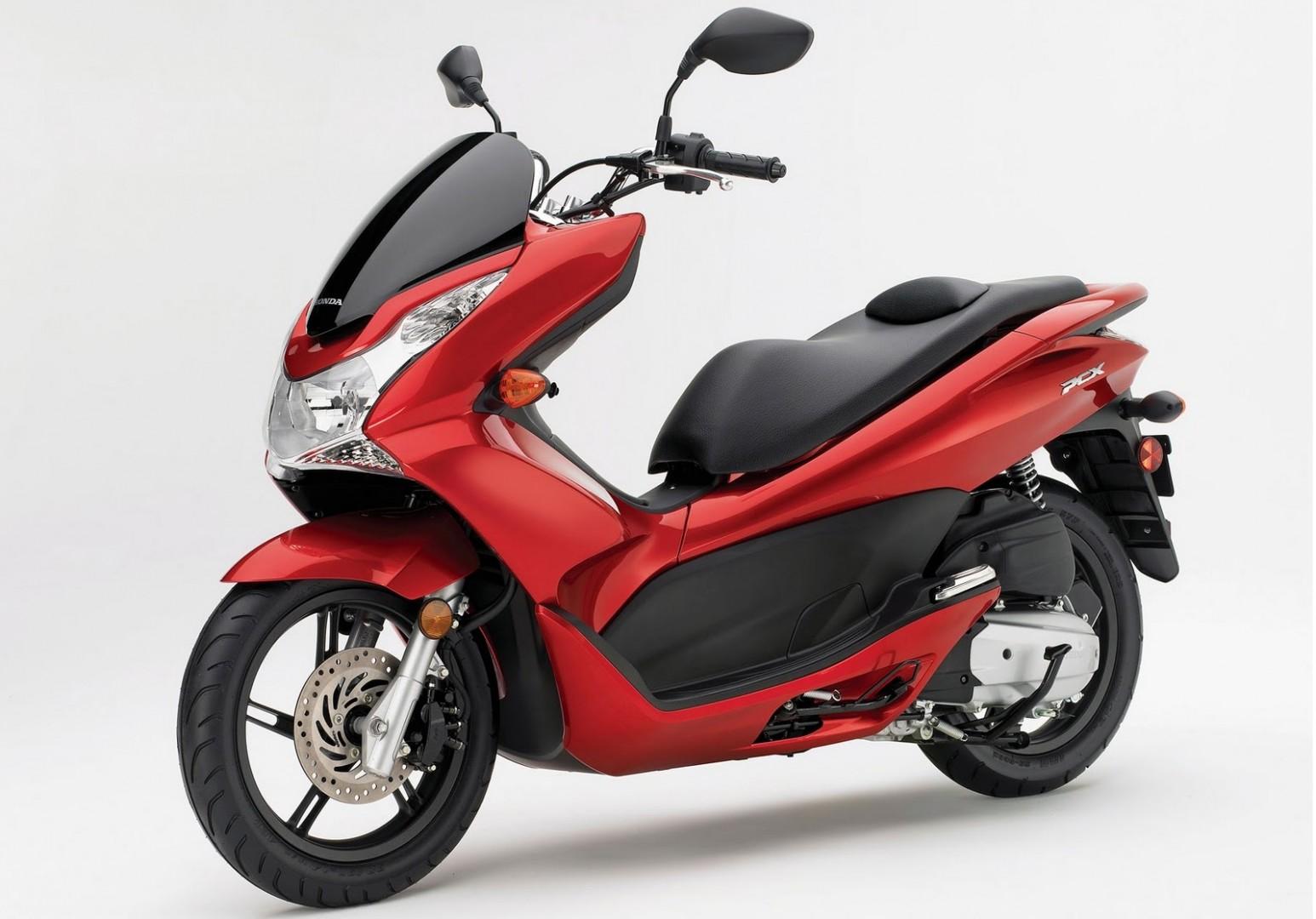Honda PCX 1