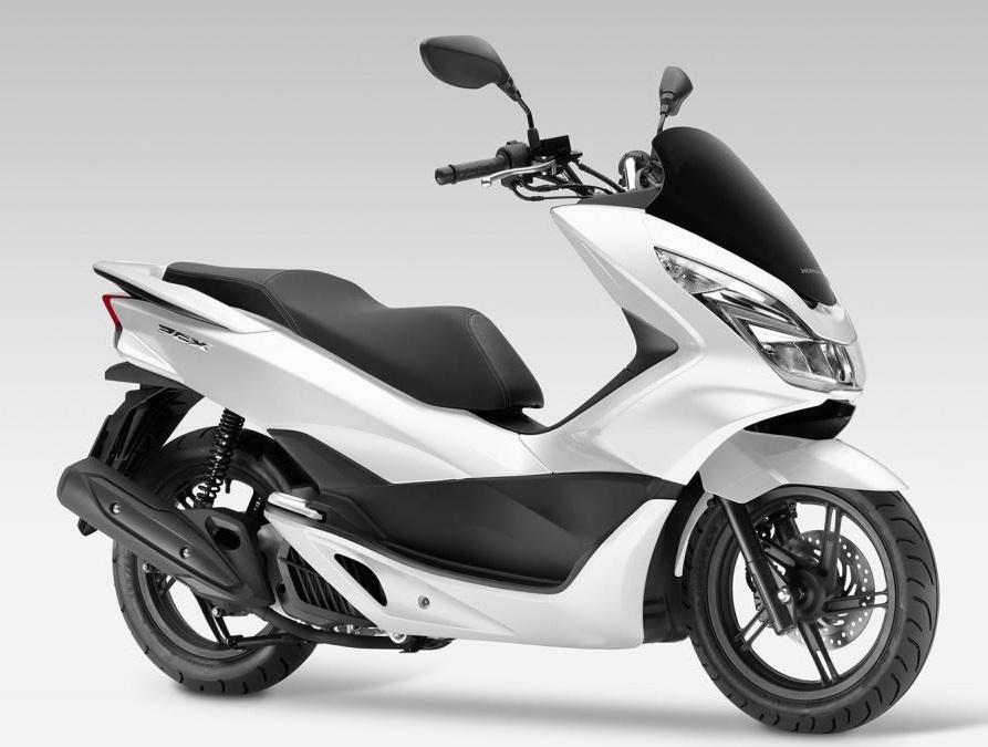 Honda PCX 5