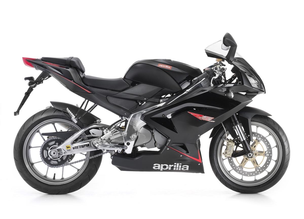 Aprilia RS4 125 4