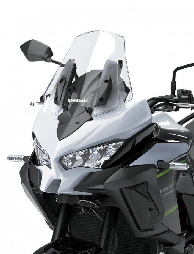 Kawasaki Versys 1000 4
