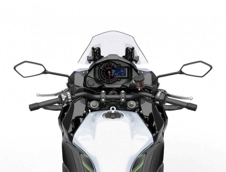 Kawasaki Versys 1000 6