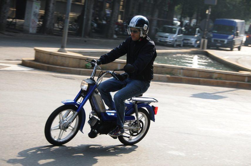 Moto del día: Peugeot Vogue