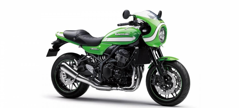 Moto del dia: Kawasaki Z 900 RS