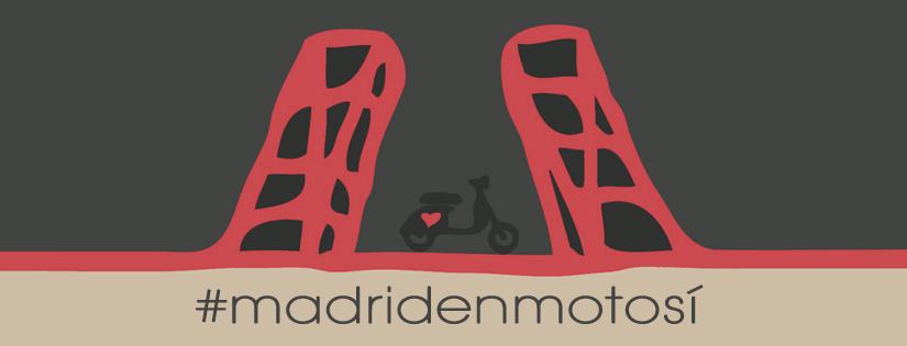 ¿Y si el Ayuntamiento de Madrid incentiva el uso de las motos?